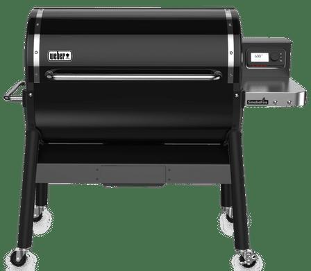 Weber SmokeFire Pelletsmoker EX6