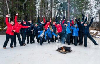 Pressereise Finnland Rantasalmi