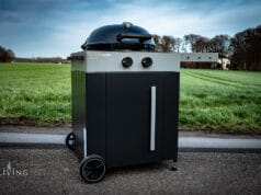 Outdoorchef Arosa 570 G