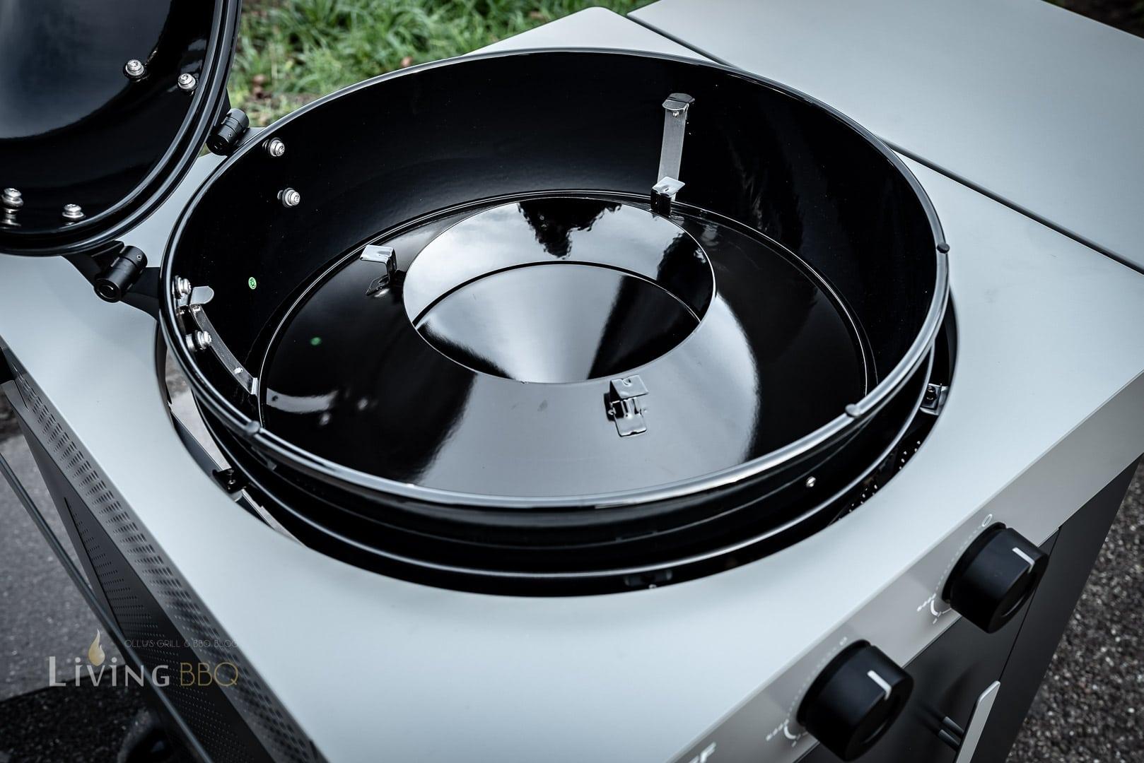 Vulkan Postion Outdoorchef Arosa 570 G