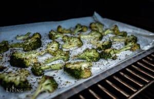 Broccoli Steak
