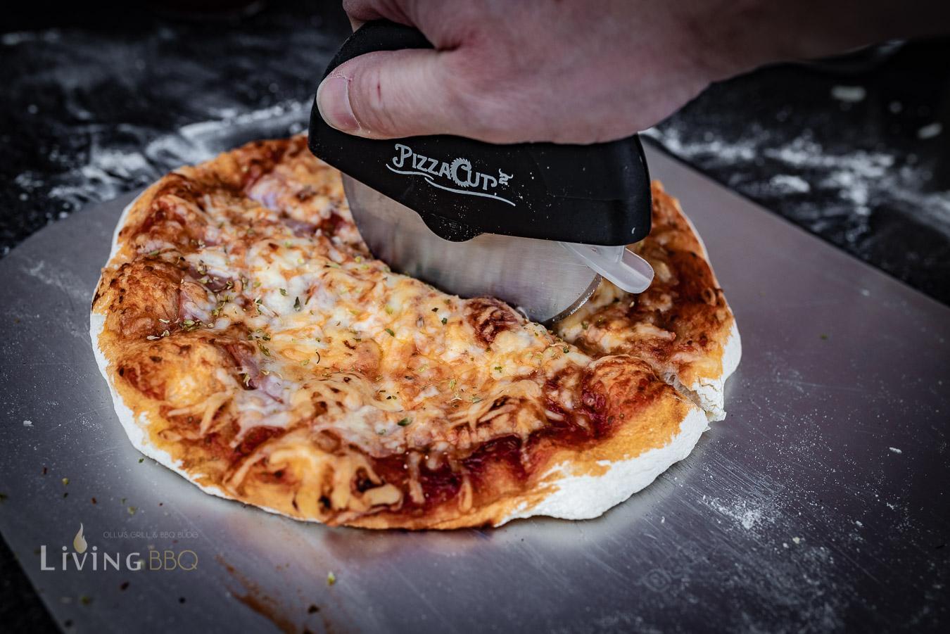 Pizzaschneider Moesta-BBQ