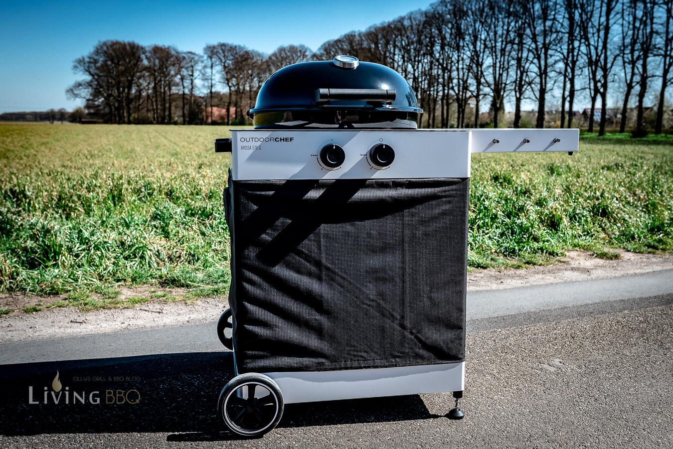 Outdoorchef Arosa 570G