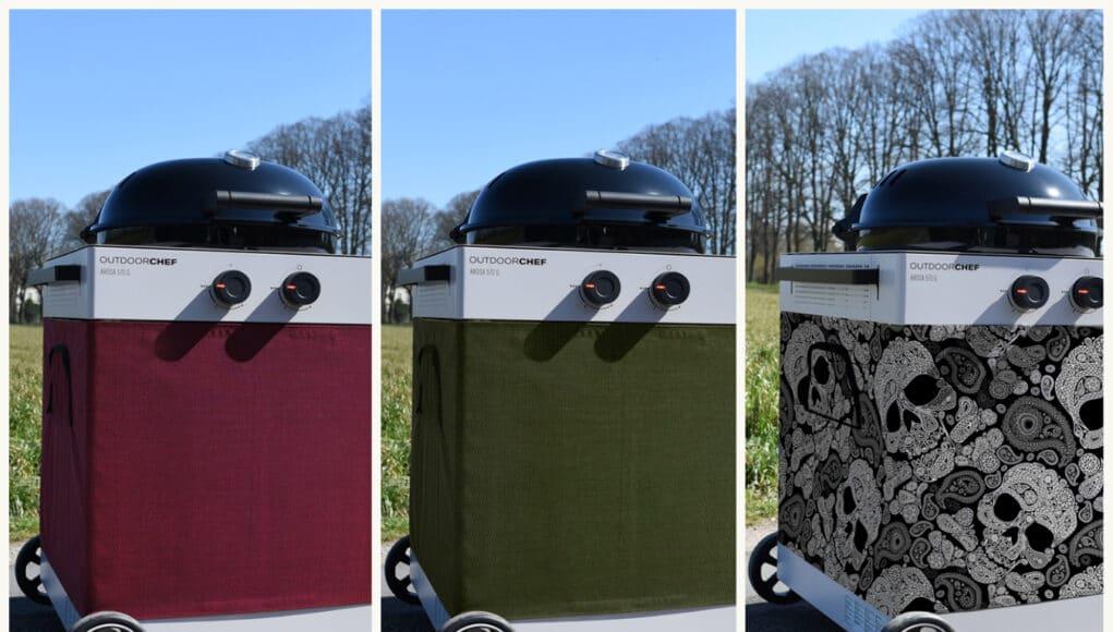 Totenkopf Optik - Outdoorchef Arosa 570 G Tex