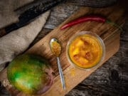 Mango Chutney selber machen