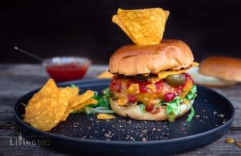 Kerrygold Cheddar Burger Challenge 2020