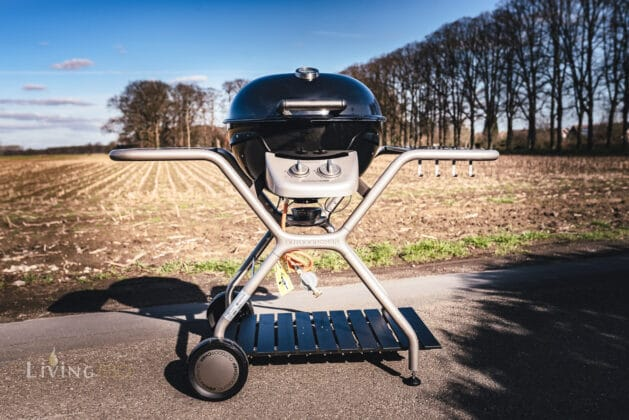 Outdoorchef Montreux 570 G Chef Edition