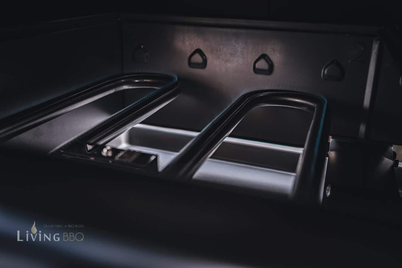 Blue Flame Technologie Campingaz