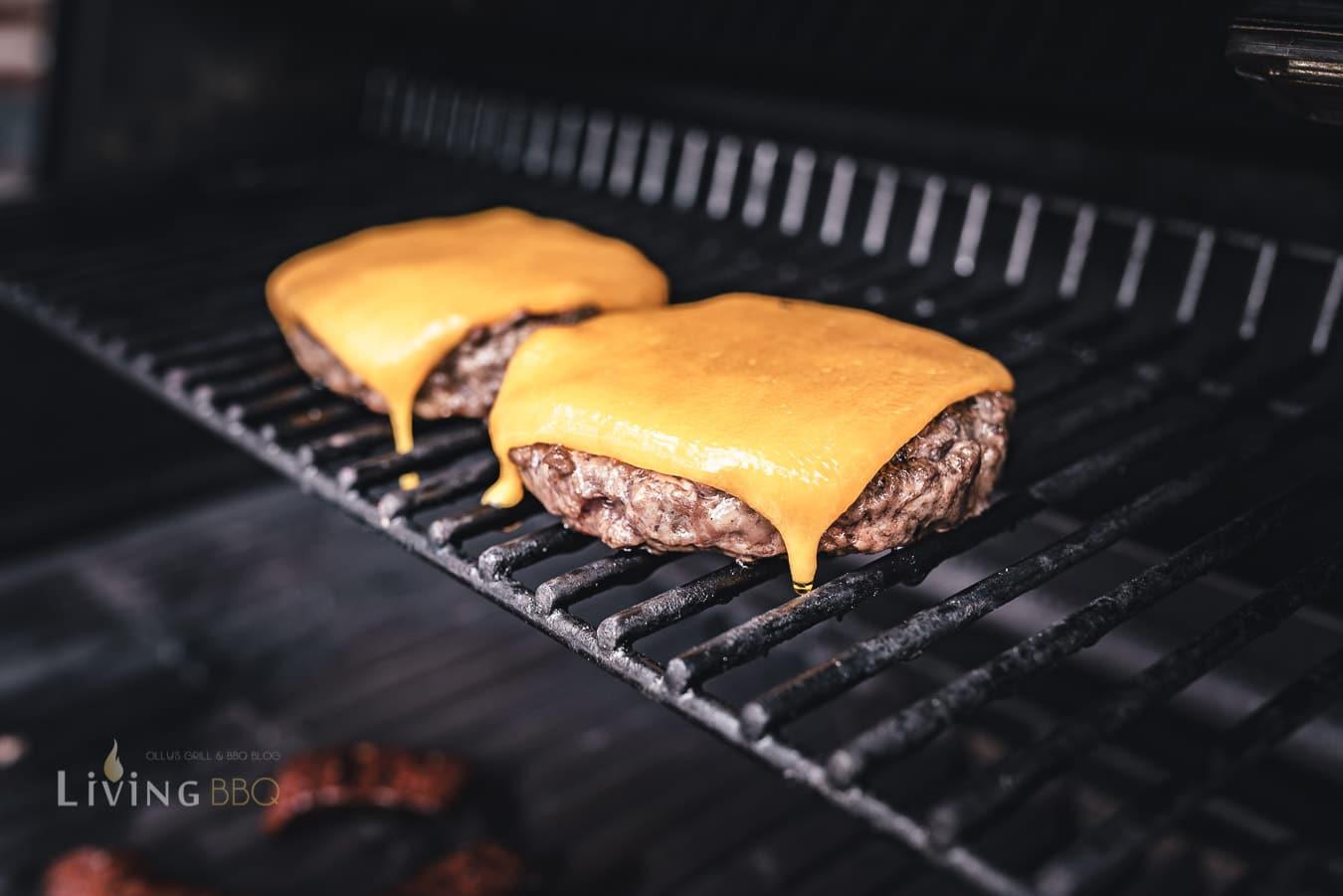 Kerrygold Burger Cheddar