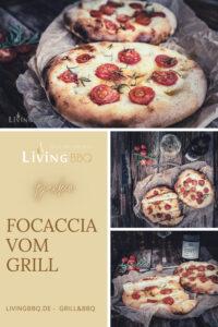Focaccia Rezept selber machen